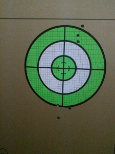 Winchester 170gr soft point factory loads